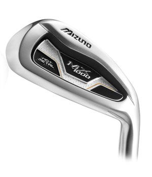 Mizuno Ladies MX-1000 Gap Wedge (Graphite Shaft)