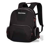 TaylorMade Performance Backpack 2013 (Black)