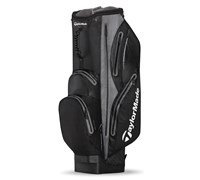 TaylorMade Catalina Waterproof Golf Cart Bag 2014 (Black)