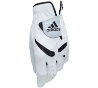 Adidas Inertia Golf Glove 2014 (White/Black)