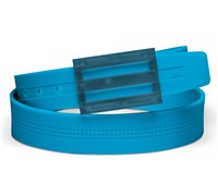 Adidas Silicone Golf Belt 2014 (Blue)
