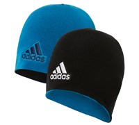 Adidas Reversible Golf Beanie (Royal)