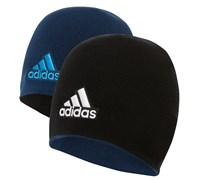Adidas Reversible Golf Beanie (Blue)