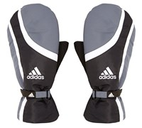 Adidas Winter Mittens (Black)