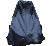 Electric Trolley Travel Cover (Navy)