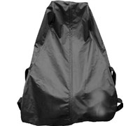 Electric Trolley Travel Cover (Black)