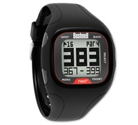 Bushnell Neo+ GPS RangeFinder Watch (Black)