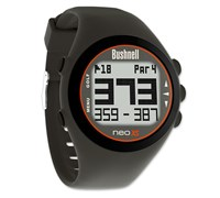Bushnell Neo XS GPS Golf Watch (Charcoal)