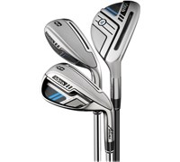 Adams Golf New Idea Combo Iron Set  Steel Shaft