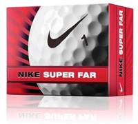 Nike Super Far Golf Balls 2014  24 Balls