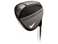 Nike VR Forged Black Satin Wedge 2013