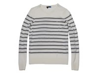 J Lindeberg Noa Patterened Merino Sweater