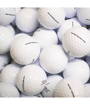 Titleist NXT Mix Lake Balls (100 Balls)