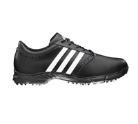 Adidas Mens Golflite 5 WD Golf Shoes 2013 (Black/White)