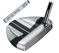 Odyssey Works Versa V-Line Putter with SuperStroke Grip