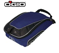 Ogio Shoester Golf Shoe Bag (Indigo)