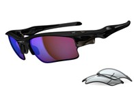 Oakley Fast Jacket XL Sunglasses 2014