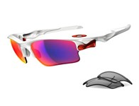 Oakley Polarized Fast Jacket XL Sunglasses 2014