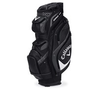 Callaway Golf Org 14 Cart Bag 2014 (Black/Charcoal/White)
