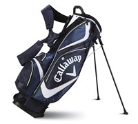 Callaway Golf Chev Org Stand Bag 2014 (Navy)