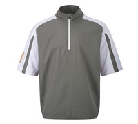 Ping Collection Mens Hydro Playing Top 2013 (Grey/White)