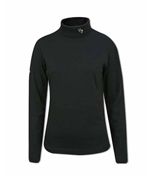 Ping Collection Ladies Maple Rollneck Baselayer