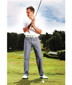 Stromberg Mens Palmeres Golf Trouser