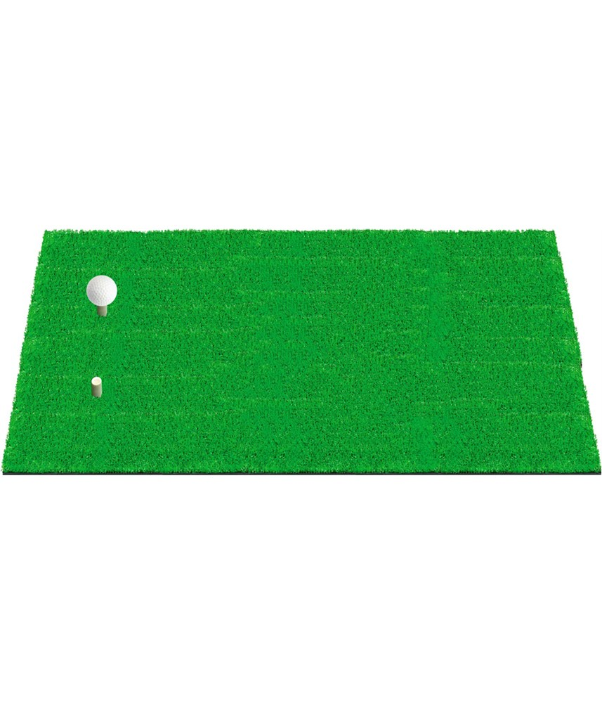 Driving Amp Chipping Practice Mat 3 X 4 Feet Golfonline