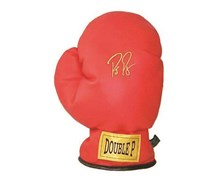 Winning Edge Pat Perez Boxing Glove Headcover