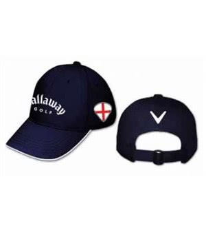 Callaway Patriot Golf Cap