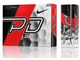 Nike PD9 Long Golf Balls  12 Balls