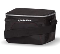 TaylorMade Performance Cooler Bag (Black)