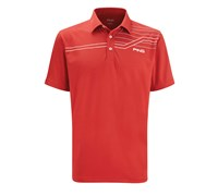 Ping Collection Mens Gilmour Polo Shirt 2013 (Red)