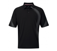 Ping Collection Mens Vigo Polo Shirt 2013 (Black)