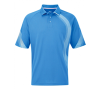 Ping Collection Mens Vigo Polo Shirt 2013 (Ocean Blue)