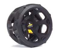 Powakaddy Winter Wheels (Black)