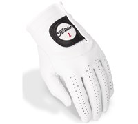 Titleist Players Cadet Golf Glove (White)