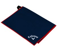 Callaway Microfiber Players Towel (Navy)
