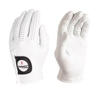 Titleist Players Golf Gloves (White)