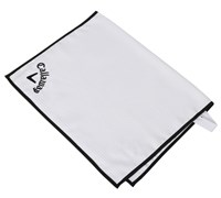 Callaway Players Golf Towel (White)