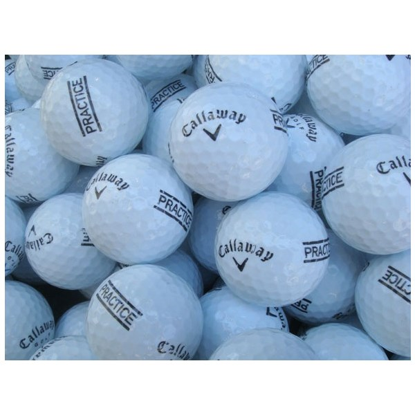 how to use practice golf balls