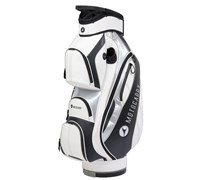 Motocaddy Pro-Series Cart Bag 2014 (White/Silver)