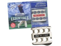 Pro Hands Exerciser By HANK HANEY