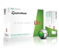 TaylorMade Project Golf Ball 2014  a 12 Balls