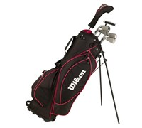 Wilson Prostaff HL Combo Half Golf Set  Steel Shaft