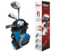 Wilson Prostaff Junior Golf Package Set  5-8 Year