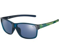 Puma Golf Mens Acetate Sunglasses - PU15130 (Blue)
