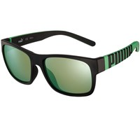 Puma Golf Mens Acetate Sunglasses - PU15188 (Green)