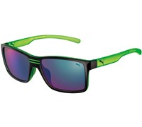 Puma Golf Mens Acetate Sunglasses - PU15189 (Green)