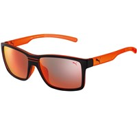 Puma Golf Mens Acetate Sunglasses - PU15189 (Orange)
